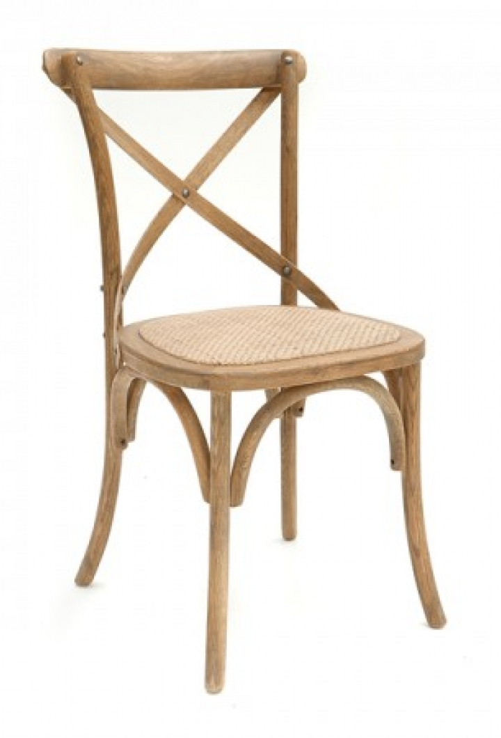 Cross Back Chiavari Chairs